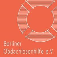 Berliner Obdachlosenhilfe e.V.