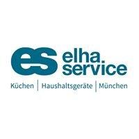 Küchen I Haushaltsgeräte I München - Elha-Service GmbH
