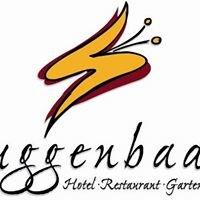 Suggenbad Hotel-Restaurant-Garten