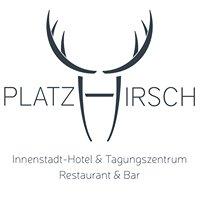 Platzhirsch Fulda - Hotel, Bar & Restaurant