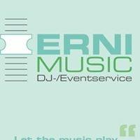 Erni Music DJ Service