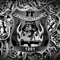 Freiwillige Feuerwehr Friedrichshain FF1201