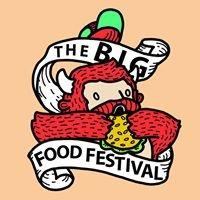The Big Food Festival
