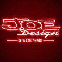 JOE Design Motivlackering