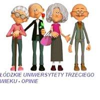 Łódzkie Uniwersytety Trzeciego Wieku - opinie