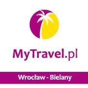 Centrum Podroży Wakacje.pl Aleja Bielany Wrocław
