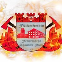 Feuerwache Spandau-Nord
