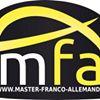 Master Management Franco-Allemand de Metz
