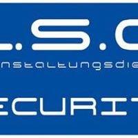 LSC Security & Veranstaltungsdienste Leipzig