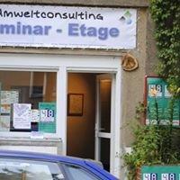 Umweltconsulting Seminaretage