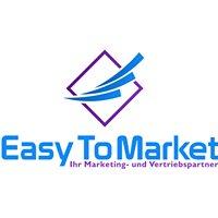 EasyToMarket Pascal Groux