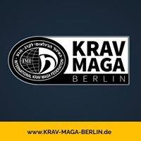 Krav Maga Berlin (IKMF)