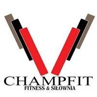 Fitness Club Champfit Rembertów
