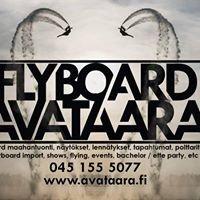 Flyboard Avataara