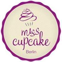 Miss Cupcake Berlin