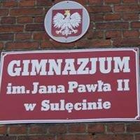 Gimnazjum im. Jana Pawła II
