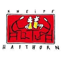 Kneipe Hafthorn