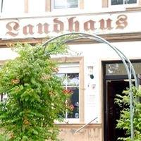 Landhaus Ladeburg