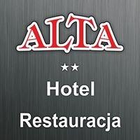 Hotel Restauracja Alta