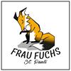 Frau Fuchs - Biergarten im Grüner Jäger St. Pauli