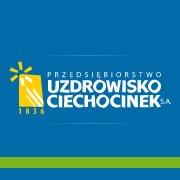Przedsiębiorstwo Uzdrowisko Ciechocinek S.A.