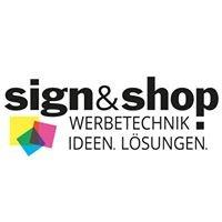 Sign und Shop Klotz Werbetechnik Gmbh