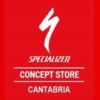 Maestre & Specialized Concept Store
