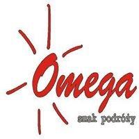 Wynajem autokarów - Omega Smak Podróży