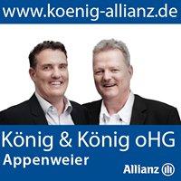 Allianz König & König oHG