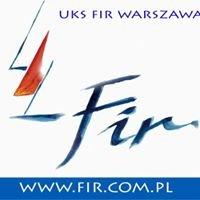 Uczniowski Klub Sportowy FIR