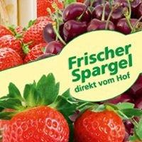 Spargelland Hoppenrade | Spargelhof & -bistro im Havelland