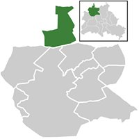 Berlin Frohnau