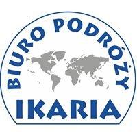 Biuro Podróży Ikaria