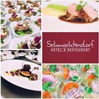 Hotel & Restaurant Schmachtendorf