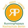 RunningPapaya Kochschule Berlin