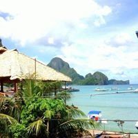 Art Cafe, El Nido Palawan