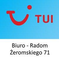 Biuro Podróży - Radom Żeromskiego 71