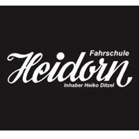 Fahrschule Heidorn