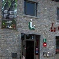 Office Royal du Tourisme de Han sur Lesse