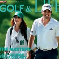 GOLF - magazyn GOLF&Life