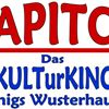 CAPITOL - Das KULTurKINO Königs Wusterhausen