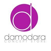 damodara concept store