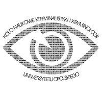 Koło Naukowe Kryminalistyki i Kryminologii WPiA UO