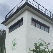 Naturschutzturm