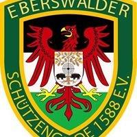 Eberswalder Schützengilde 1588 e.V.