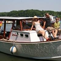 Kultur-Gasthof Alte Reederei