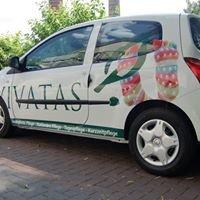 Vivatas GmbH (Pflegeheim)