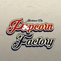 Mackinaw City Popcorn Factory