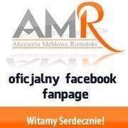 AMR Akcesoria Meblowe Rumiński