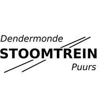 Stoomtrein Dendermonde Puurs